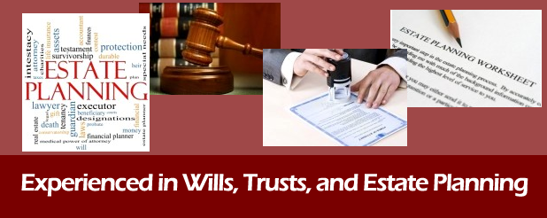 Trust and Estate Planning Law
